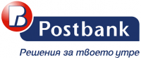 logo Пощенска Банка